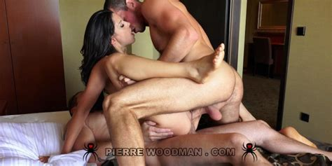 Alexa Tomas Hard My First Dp With 3 Guys By Pierre