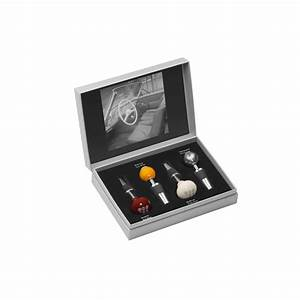 Mercedes Accessories Shop : wine stoppers set gift items gifts tools personal ~ Kayakingforconservation.com Haus und Dekorationen