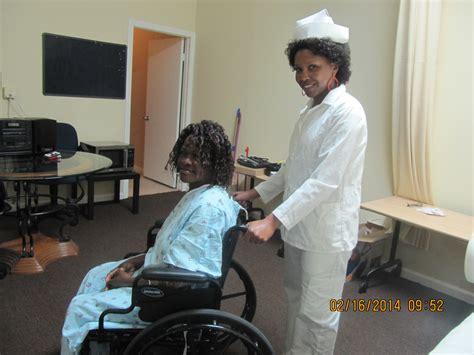 certified nurse assistant cna or nurse aide program