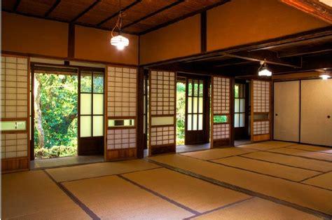 Japansk Hus Indretning