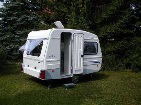 billige wohnwagen kaufen kleiner wohnanh 228 nger mini cingwagen schutzdach