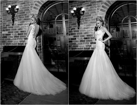 15 Beautiful Backless Wedding Dresses And Gowns You Need To See
