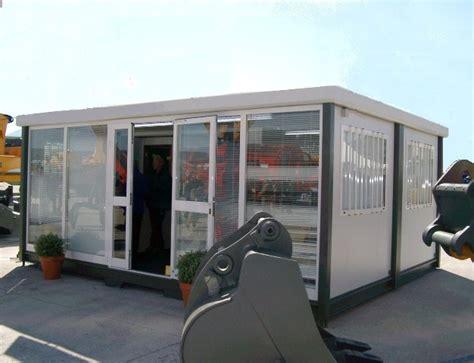 bureau modulaire occasion bungalow bureau chantier location et vente balat