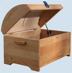 Spielzeugkiste Holz Mit Deckel : sch llner schatztruhe spielzeugkiste schatzkiste maman et bebe ~ Whattoseeinmadrid.com Haus und Dekorationen