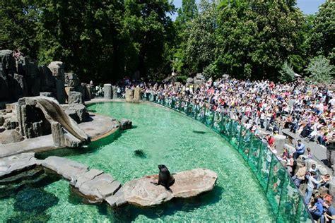Zoologischer Garten Prag by Zoologischer Garten Der Hauptstadt Prag Zoologick 225