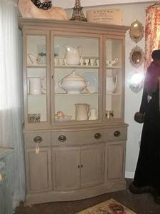 annie sloan chalk paint china cabinets and annie sloan on With what kind of paint to use on kitchen cabinets for jon allen metal wall art