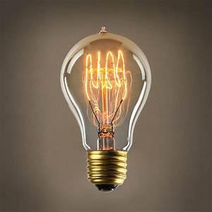 Lights com Bulbs Edison Bulbs Coney Island A19