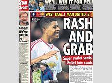 Today's newspaper gossip Barcelona target Payet, Hazard