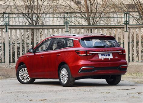 2020 Roewe Ei5 goes on sale in China with 420 km range ...