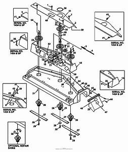 Bobcat Parts Lookup Mower