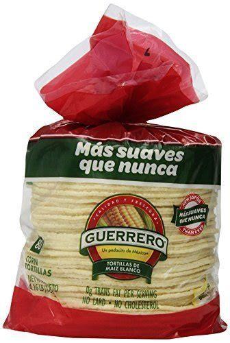 amazoncom mission yellow corn tortillas  count