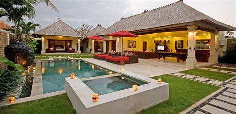 Villa Jaclan , Seminyak, Bali Villa