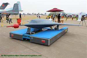 Chinese stealth drone, the Sky Hawk, has made its first ...