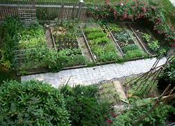 Garden Design And Planning Design Vegetable Garden Layout Plan For Efficiency And Style