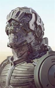 Mind Blowing Combat Mech Suit 3D Design! — GeekTyrant