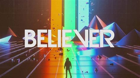 Believer (midi/kar)
