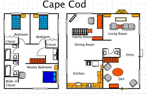 cape cod style floor plans small cape cod house plans home design and style