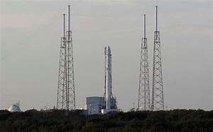 SpaceX forced to cancel rocket launch at last minute | Al ...