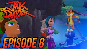 Jak and Daxter Collection - Episode 8 | Boggy Swamp - YouTube