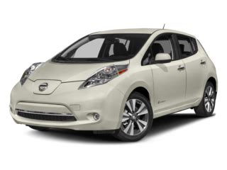 Electric Cars 2016 Prices by New 2016 Nissan Leaf Prices Nadaguides
