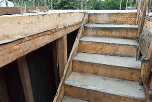 How to build concrete stairs HowToSpecialist - How to