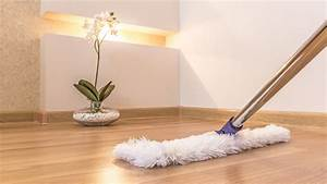 How to clean hardwood floors 101 - TODAY.com