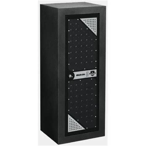 Stack On 14 Gun Steel Security Cabinet by Stack On Tactical Steel Security Cabinet For 2 Tact