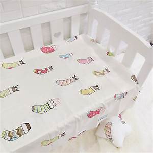 150, 90, Cm, Baby, Sheets, Soft, Comfortable, Baby, Printed