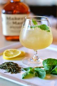 20 refreshing tea cocktails for springtime sippin 39