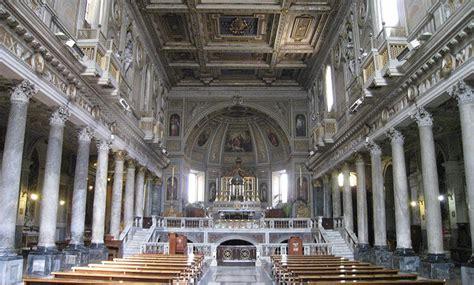 chiesa dei ss silvestro  martino ai monti