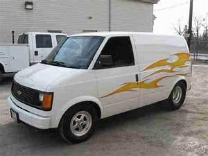 Purchase Used Pro Street Chevy Astro Van Mid Engine