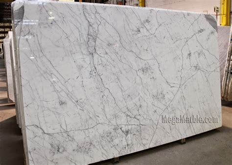White Marble ? Countertops NJ