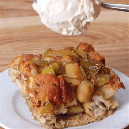 Apple Pie Bake Cinnamon Pillsbury Rolls Recipe