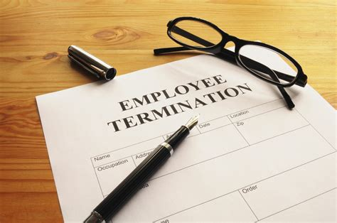 employee termination labour pains do i to accept salary continuance as part of my severance package