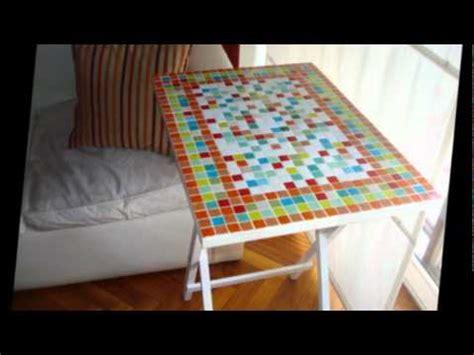 mesas plegables  venecitas youtube