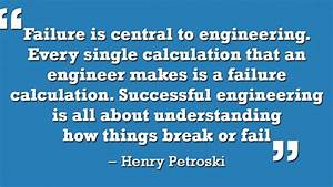 10 of the Best ... Engineering Challenge Quotes