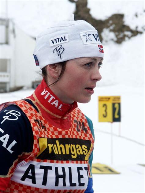 Skiforeningen - bildearkivet: Liv Grete Skjelbreid Poiree