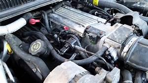 1996 Camaro Z28 Idle Problem
