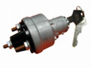 Mf135 Ignition Headscratcher