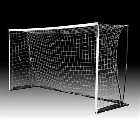 Kwik Goal 612' X 12' Kwik Flex Soccer Goal, 2b1703