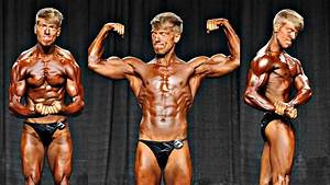 My First Natural Bodybuilding Show