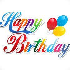 pin  pngsector  happy birthday transparent png image