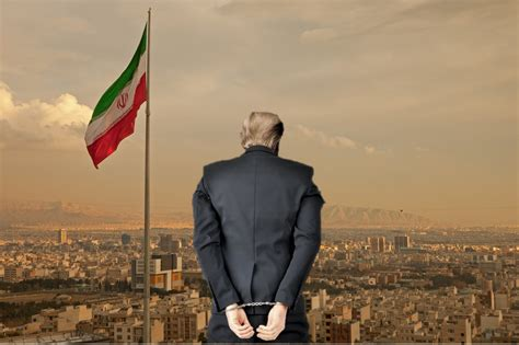 Iranian Government Issues Interpol Arrest Warrant Against ...