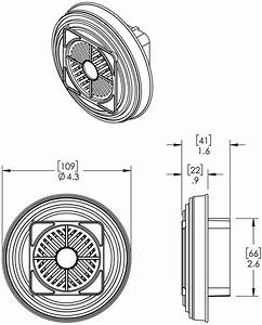 Grote 5371 Tail Light Wiring Diagram