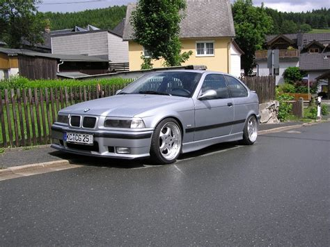 e36 compact radial style kerscher rs 3er bmw e36 quot compact quot tuning bilder
