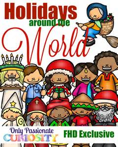 free holidays around the world pack instant free homeschool deals