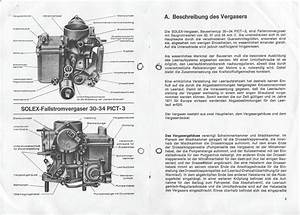 Thesamba Com    Solex Carburetor Manual   31