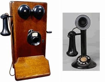 Telephone Bell Alexander Graham Telephones History Created