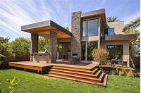 modern home design Modern Prefab Homes Ideas and What People Need to Know ...