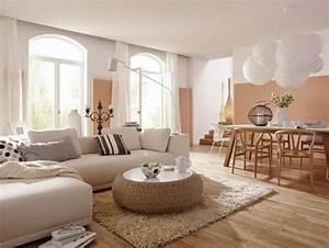 Deco Zen Salon : quelles couleurs choisir pour un salon zen relaxant ~ Teatrodelosmanantiales.com Idées de Décoration